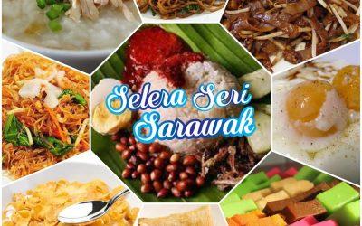 Selera Seri Sarawak