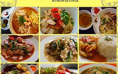 Kafe Sarawak Ampang