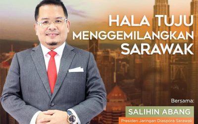 Sarawak Day Special by Astro Awani